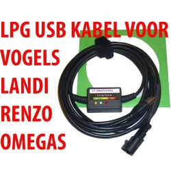 Vogels LPG GPL CNG Diagnose...