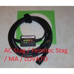AC Stag / LOVATO  LPG GPL...