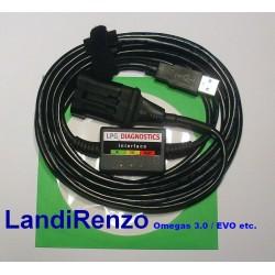 Landi Renzo / Omegas 3.0 +...